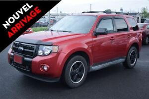 2010 Ford Escape XLT SPORT A/C MAGS