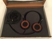 Grado Reference RS1i Headband Headphones - Brown