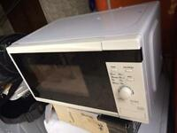 Microwave 700w