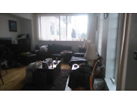 Double Room available in a beautiful large flat with balcony
