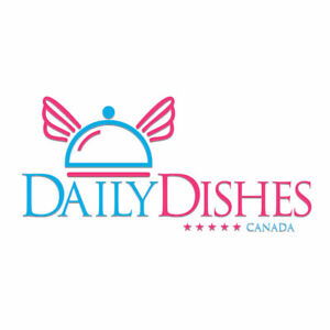 DailyDishes.ca Business Available