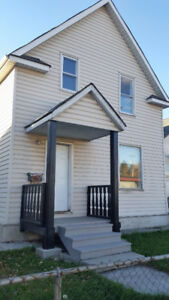 10 mins Walk away from NAIT. Fully furnished.