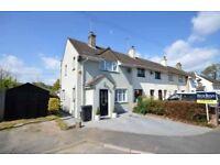 2 BED HOUSE, LIVERTON, NEWTON ABBOT, DEVON £215,000