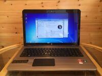 17inch HD Display Laptop HP PAVILION DV7 BEATS AUDIO