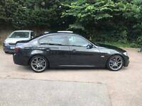 BMW 318i M Sport 2.0 145BHP 84K QUICK SALE ACCEPTING OFFERS ONO