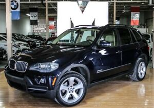 2009 BMW X5 xDrive30i - PANO ROOF| BLUETOOTH| HEATED SEATS