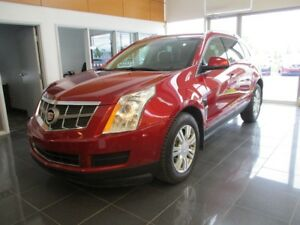 2011 Cadillac SRX 3.0 LUXURY TOIT PANO + BOSE LEATHER PANORAMIC