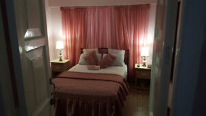 Havana Downtown/Centro - Colonial Casa 50$ (Twin Room)