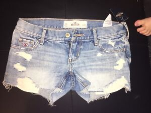 Brand name Shorts lot, size 0/00