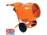 Belle Cement Mixer 110v