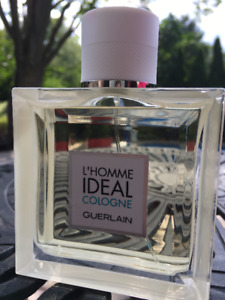 NEW GUERLAIN L'Homme Ideal Cologne Eau de Toilette 100 ml