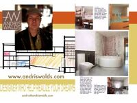Interior designer who help realize your dreams.