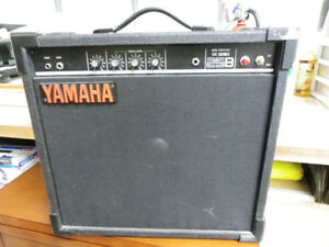 Bass Guitar Amp