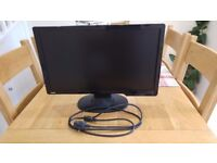 "BenQ G Series G2410HD 24"" Widescreen LCD Monitor"