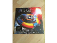 ELO Electric Light Orchestra very best of Vinyl 2LP set Brand New and Sealed