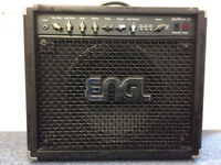 Engl Gigmaster 30 Combo Guitar Amp