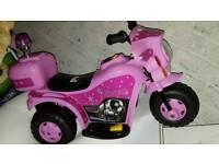 princess ride on