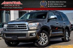 2013 Toyota Sequoia Limited 4x4 7-Seater|Leather|Nav|Sunroof|JBL