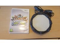 Skylanders Swap Force Wii Game & Portal