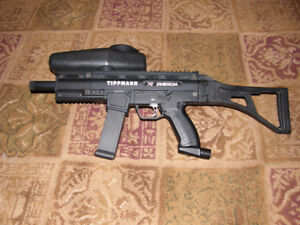 Tippmann X-7 Phenom Mechanical