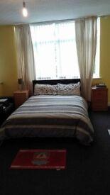 Short let 1 bed flat @Headington just for a week