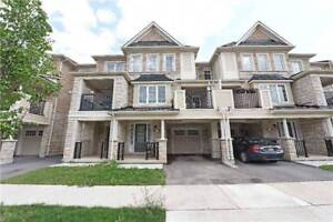 Executive Townhome Located In Oakville's Newest Neighbourhood
