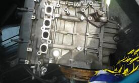Ford fiesta 1.4 petrol engine 05