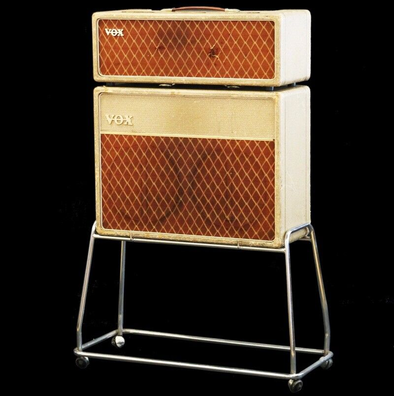 VOX AC 30 STAND ONLY NO AMP FOR SALE