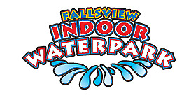 Fallsview Indoor Waterpark - Weekday pass - good for 4 people