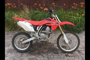Low Hours 2015 CRF 150RB