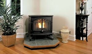 WETT CERTIFIED INSTALLER - I INSTALL YOUR WOOD OR PELLET STOVE