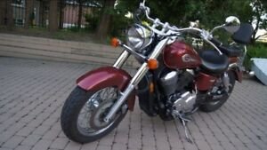 Honda Shadow American Classic Addition (ACE) 2003