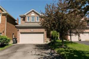 Beautiful 4 Bedroom House for Rent in Mississauga - John Fraser