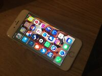 iPhone 6s White (Unlocked, 32GB) - Excellent Condition