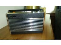 Roberts Radio - working, good condition, electric lead included