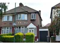 GREAT 4 BED HOUSE TO RENT IN WILLESDEN GREEN