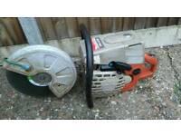 Makita Petrol Disc Cutter