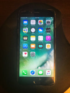 iPhone 6plus 16gb with brand new screen and accessorys