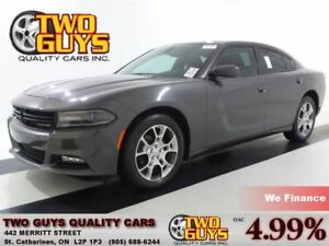2014 Dodge Charger SE CRUISE CONTROL