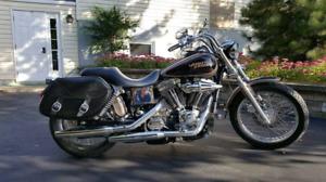 Harley Davidson Low Rider 2004