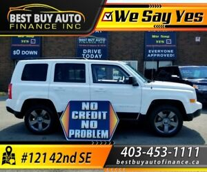 2015 Jeep Patriot HIGH ALTITUDE $119/Bi-weekly