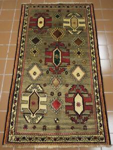 18259-Shiraz Hand-Knotted/Handmade Persian Rug