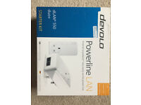 Powerline Dlan 550 Duo+ Starter Kit Devolo