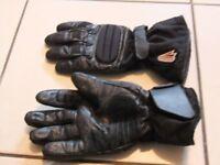 Hein Gericke small size gloves