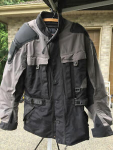 motor cycle jacket for sale