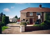 5 Bedroom House for Rent in The Boulevard, Coleraine, Unfurnished