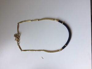 Stella and Dot Marcell Collar Necklace