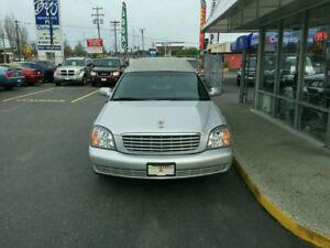 2000 Cadillac Autre Funeral Coach Berline | Corbillard | Hearse