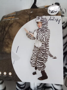 Cute cat Costume for 3 -4 years old