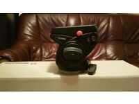 manfrotto tripod head 701hdv ( used )